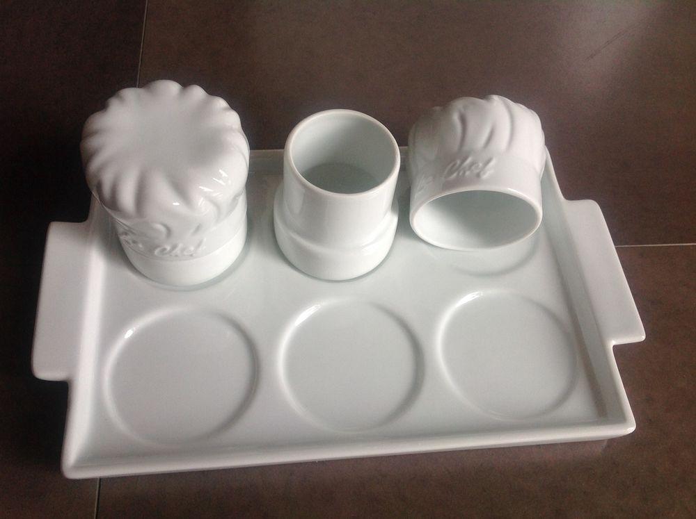 6 mises en bouche en porcelaine blanche 15 Fontvieille (13)