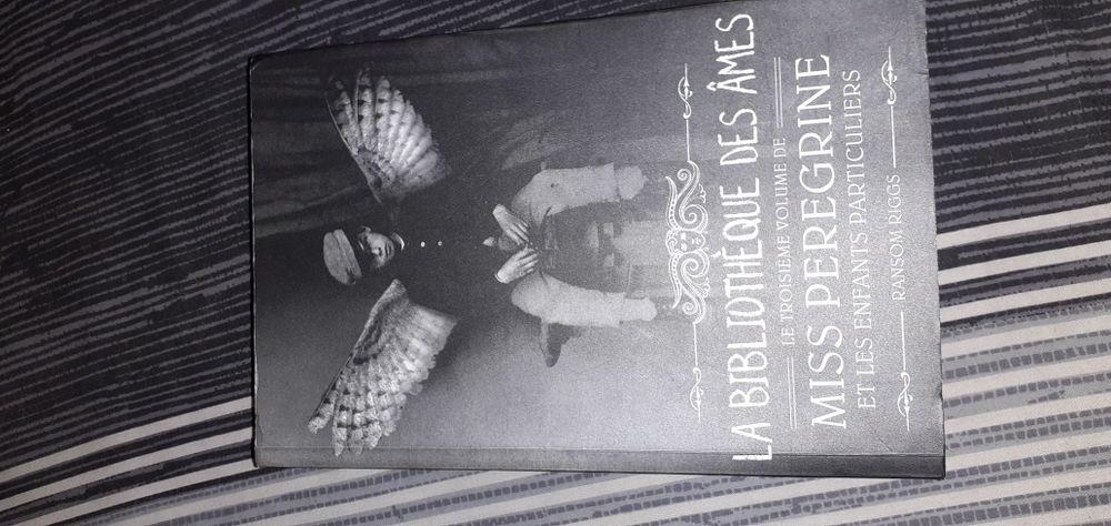 miss peregrine volume 3 10 Saint-Gildas-des-Bois (44)