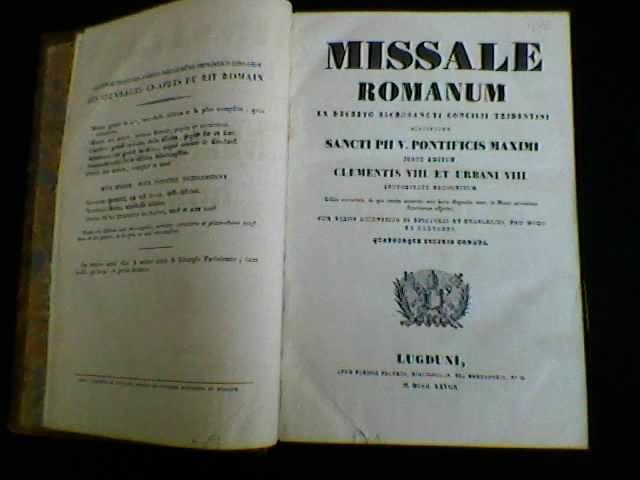 missale romanum 50 Chambéry (73)