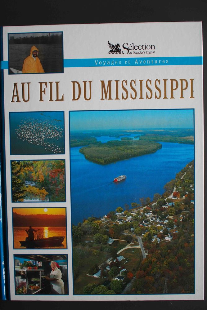 Au fil du Mississipi, 3 Rennes (35)
