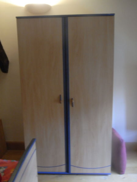 mobilier chambre enfant 0 Cluny (71)