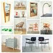 Mobilier Décoration Design Vintage Années 50 60 70 Rennes (35)