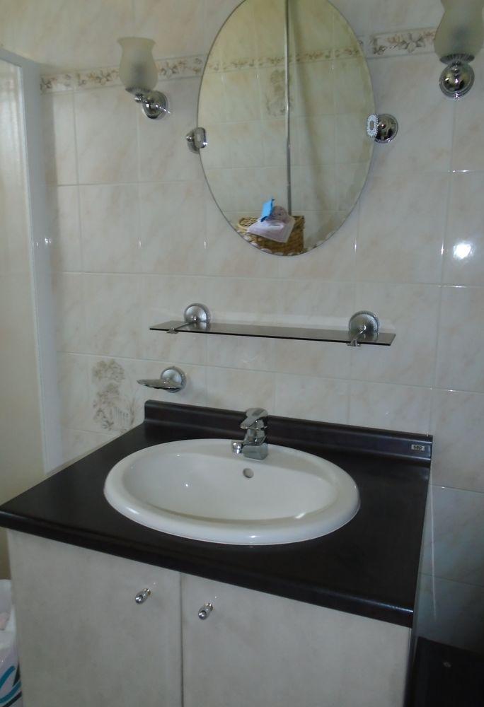 vendeur de salle de bain