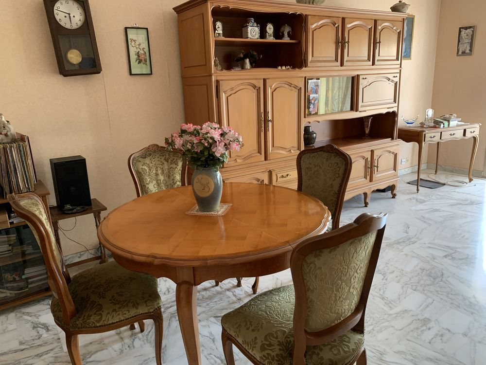 Mobilier salle à manger et chambre 0 Nice (06)