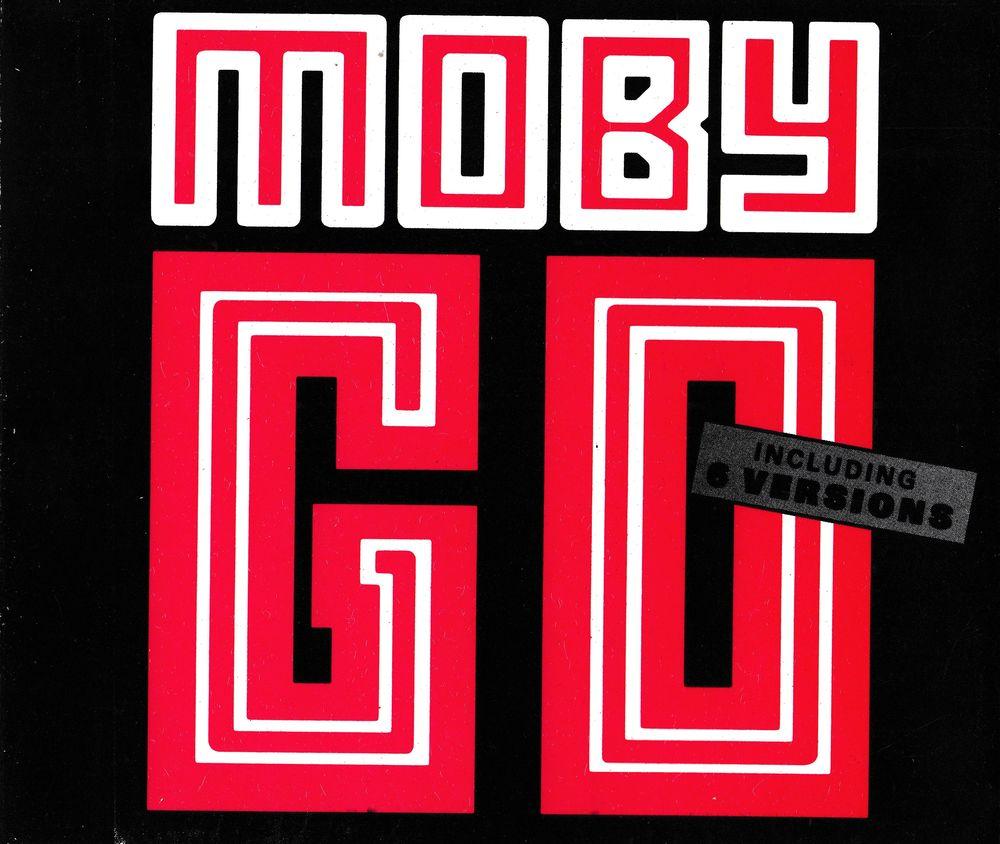 CD     Moby   -   Go 19 Antony (92)