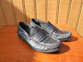 Mocassins homme   Made Man Real   14 Dammarie-les-Lys (77)