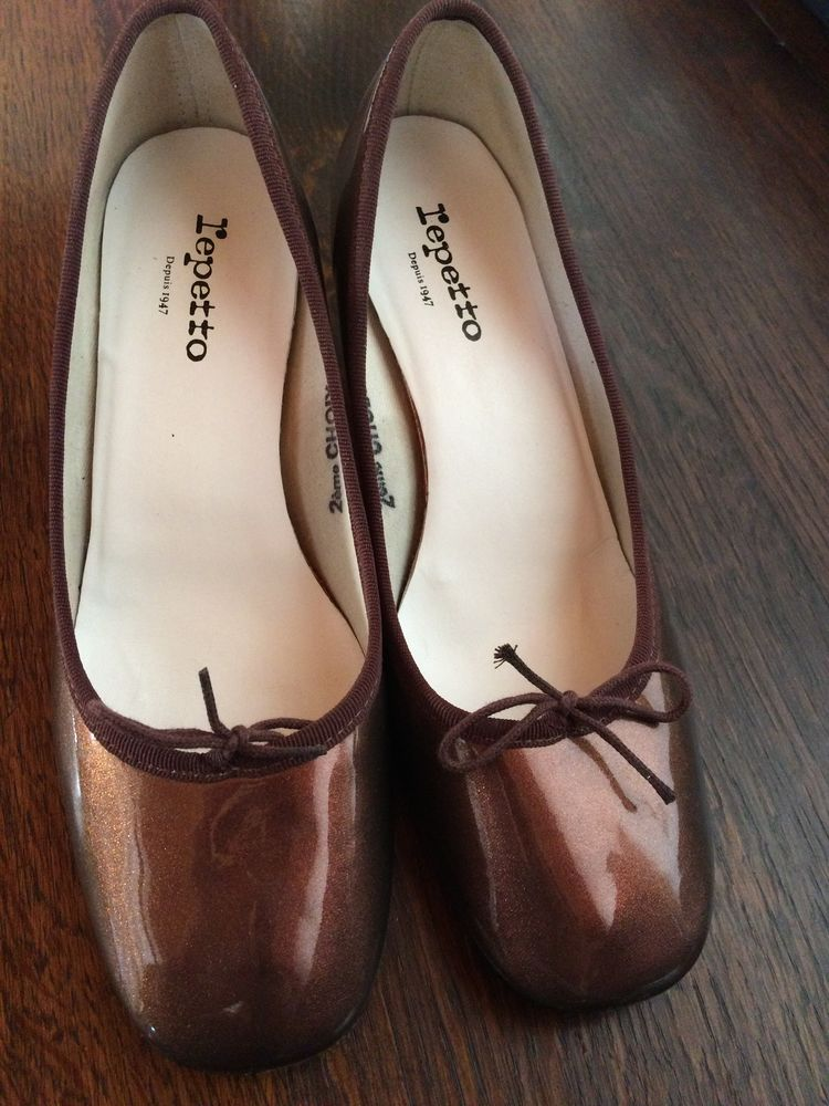 MOCASSINS REPETTO Chaussures