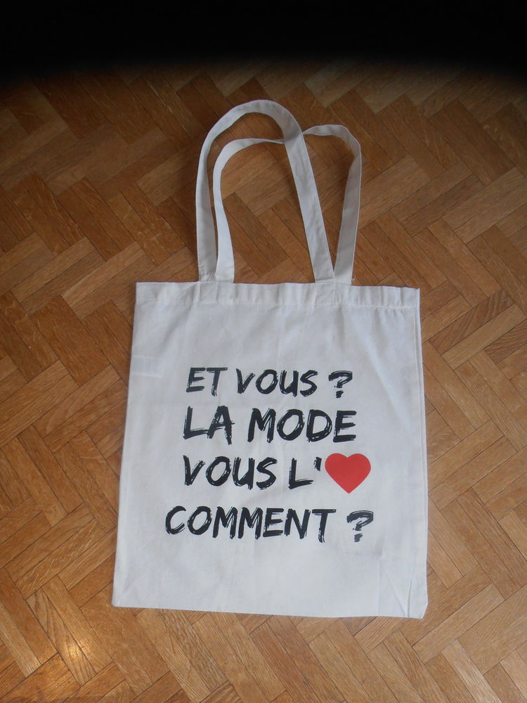 Sac La mode (55) 3 Tours (37)
