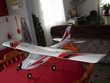 model réduit avion Sports