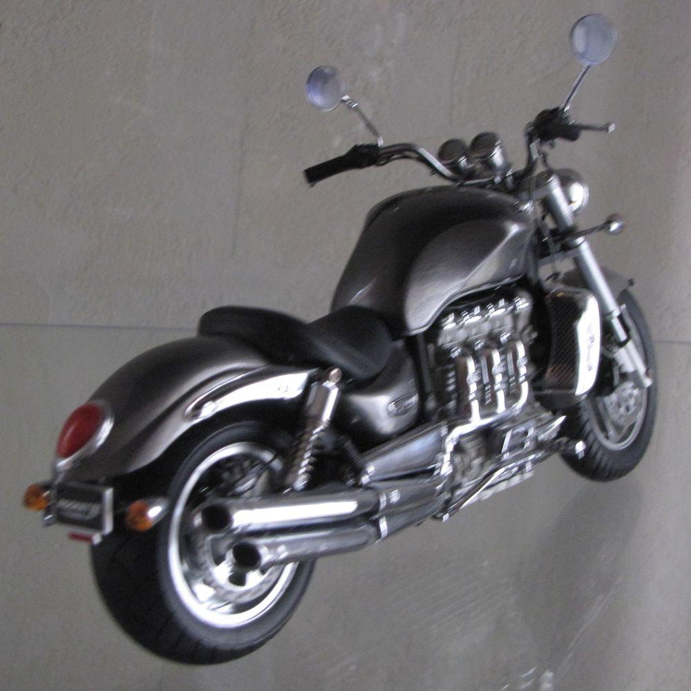 Modèle réduit 1/18 - moto  50 Châtenay-Malabry (92)