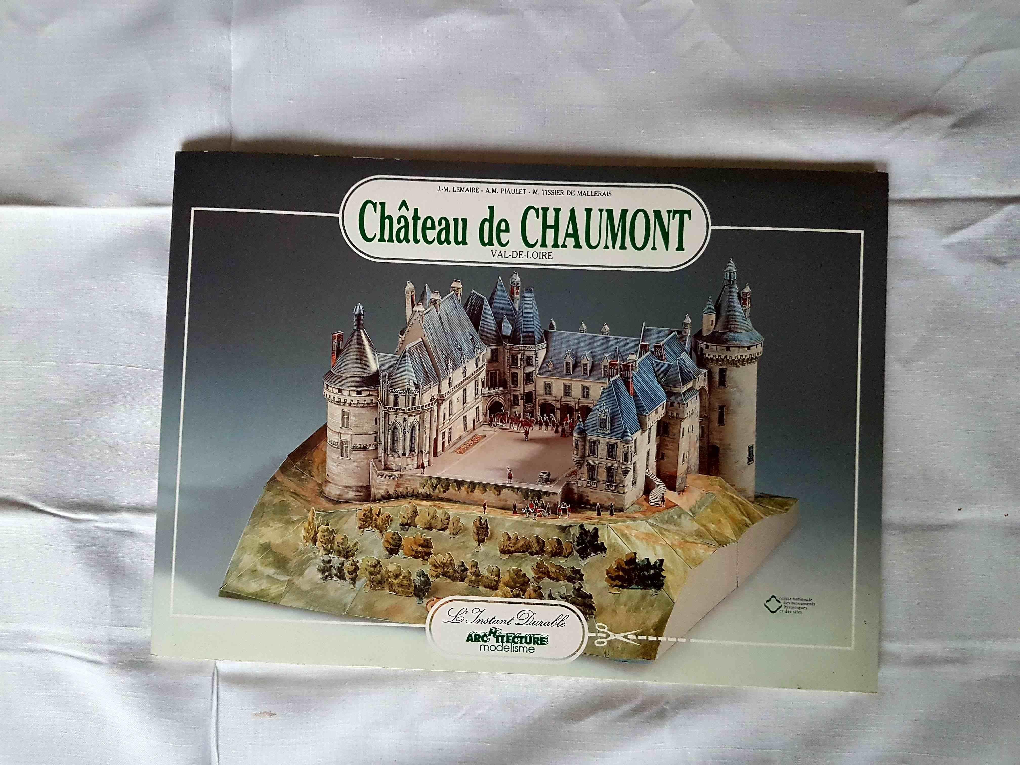 modelisme château 3d 10 Denain (59)