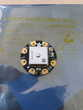 Module Adafruit GPS modèle 1059 systeme Flora Bricolage
