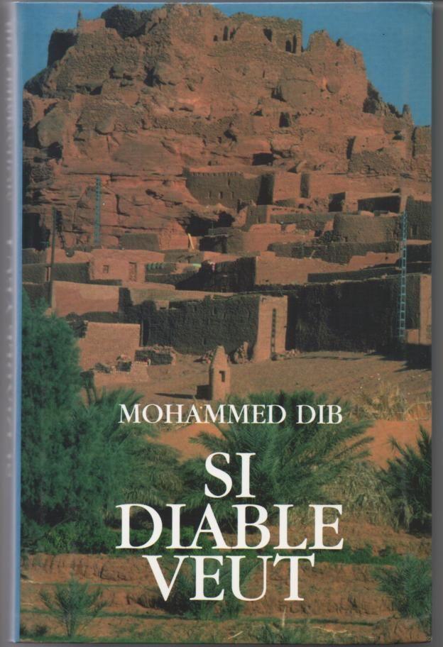Mohammed DIB Si Diable veut 5 Montauban (82)