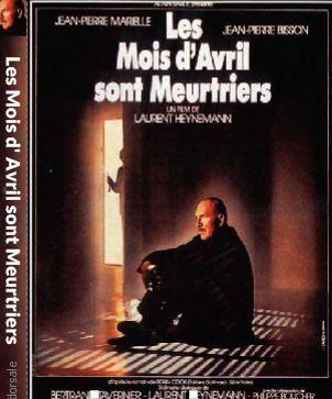 LES MOIS D AVRIL SONT MEURTRIERS film (1987) faire offre 0 Rosendael (59)