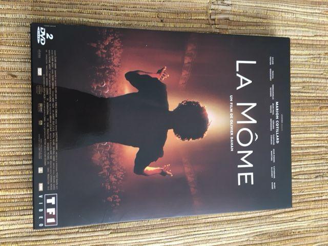 DVD La môme 8 Paris 5 (75)