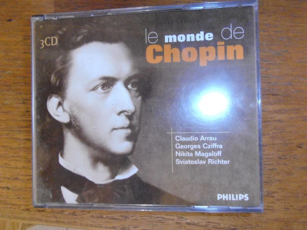 Le monde de Chopin 20 Nattages (01)