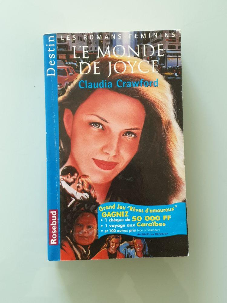 Le Monde De Joyce Claudia Crawford Marseille  9 eme 1 Marseille 9 (13)