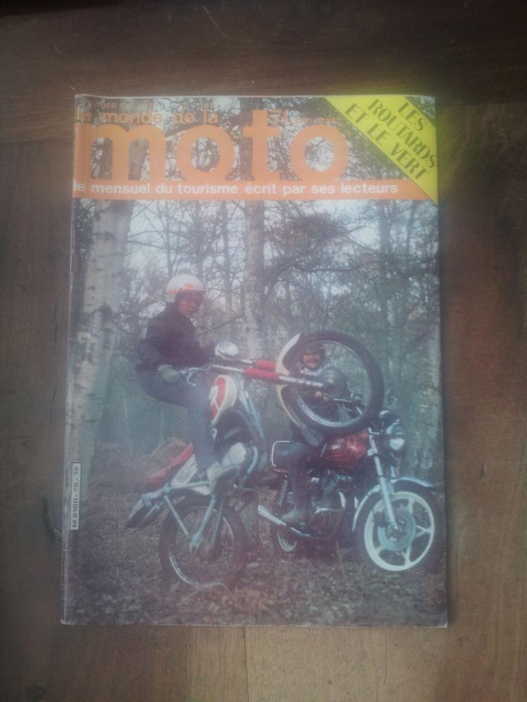 Le monde de la moto 1 Lorette (42)