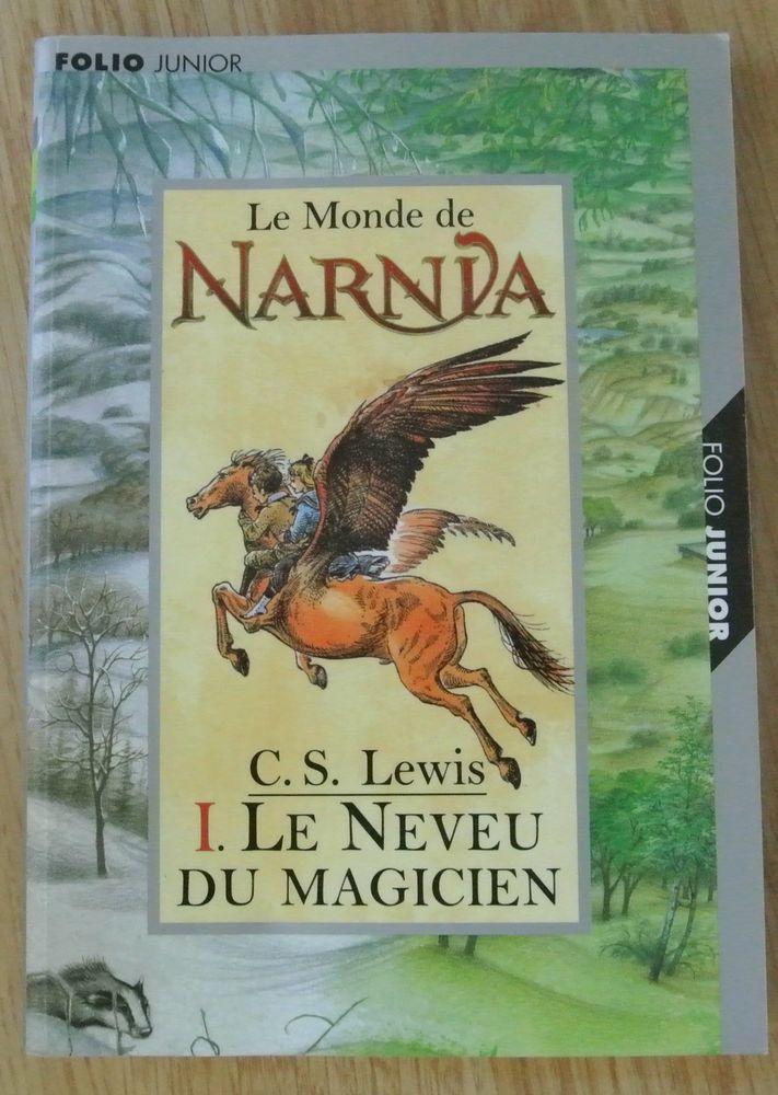 Le Monde de Narnia de C.S LEWIS 3 Saâcy-sur-Marne (77)