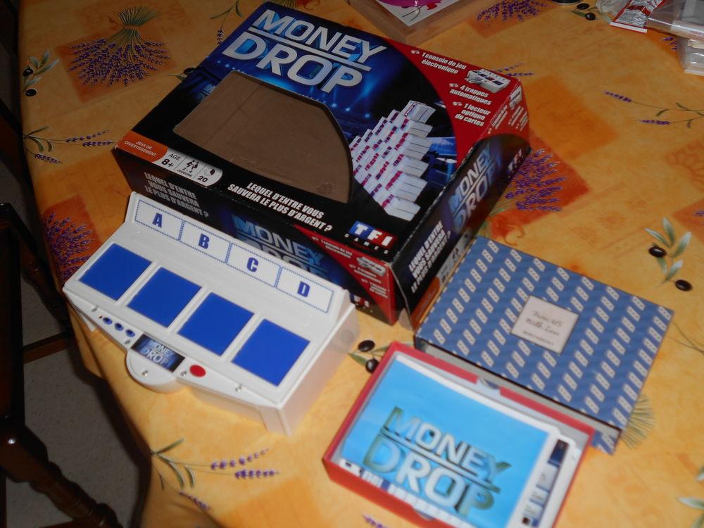 Money drop jeu de société Occasion Jeux / jouets
