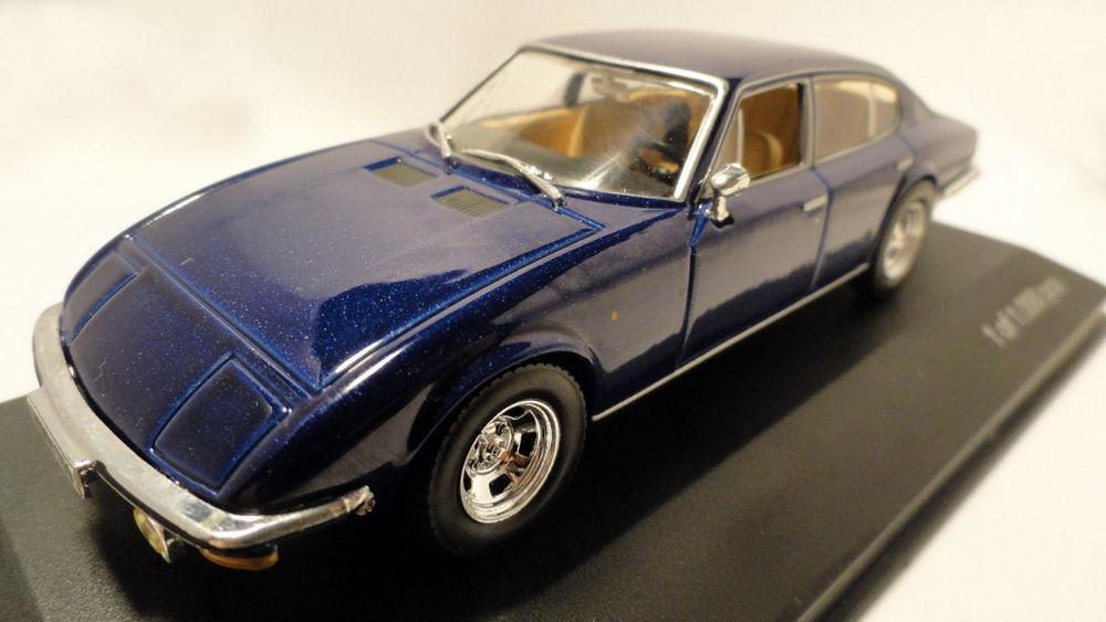 Monica 560 V8 1974 GT France miniature 1/43 WhiteBox Neuf 26 Guînes (62)