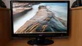 Moniteur pour pc Acer H233H-23 pouces Full HD 60 Drocourt (62)
