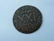 Monnaie Allemagne 21 Heller de Bocholt 1762