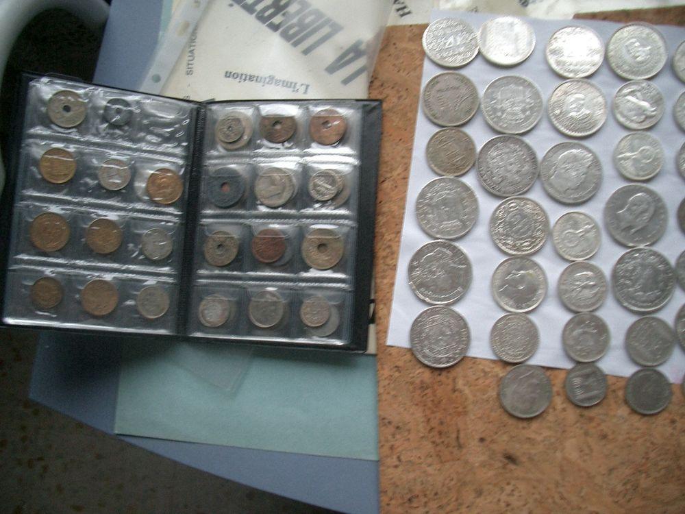 monnaie ancienne 0 Manduel (30)