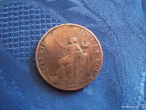 monnaie de collection 40 Lille (59)