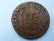 .Monnaie 1/2 Jülich berg Allemagne 1787 PR