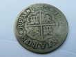 Monnaie Philippe V 2 réales 1735 Espagne
