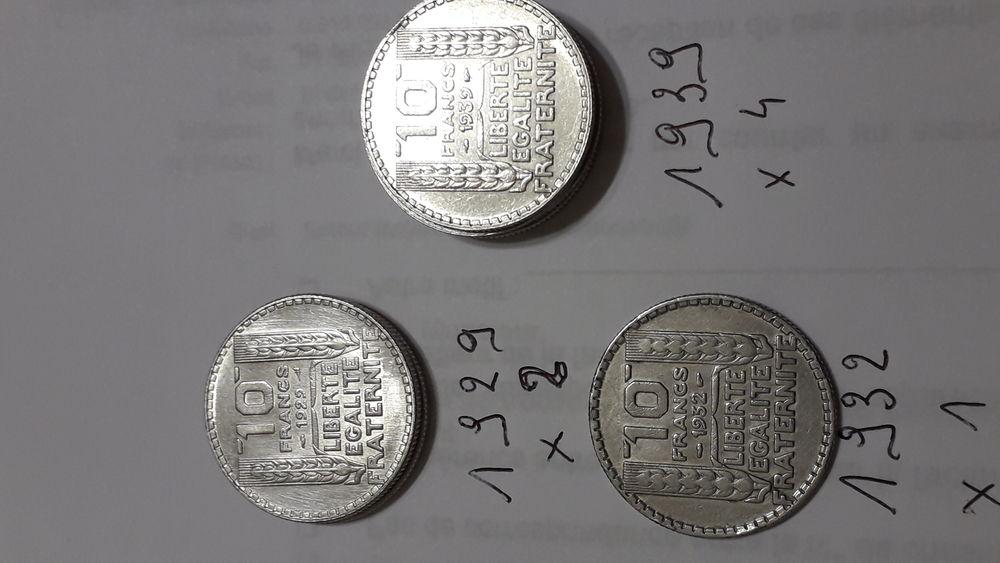 monnaies anciennes 5 Haillicourt (62)