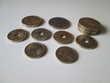 Monnaies espagnole Pesetas