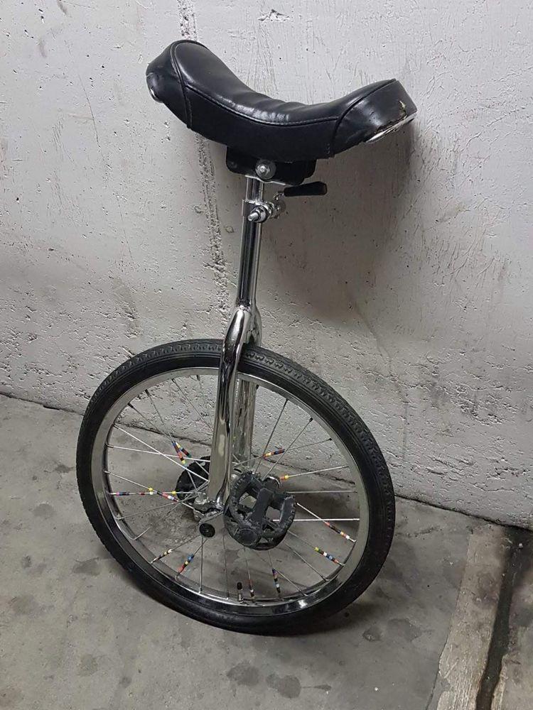 Monocycle 50 Ville-la-Grand (74)