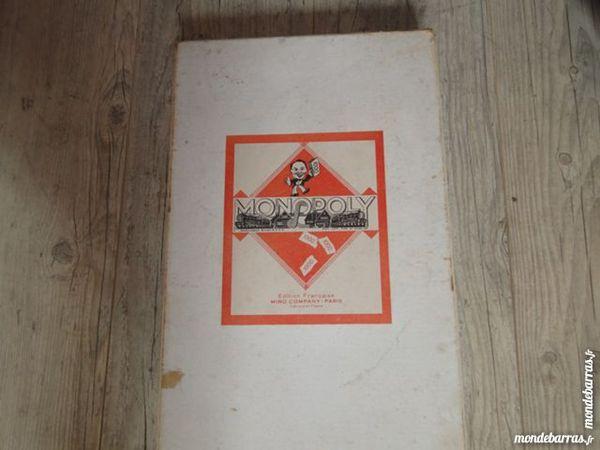 Monopoly années 60 30 Vitré (35)