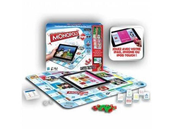 Monopoly Zapped 19 Le Bouscat (33)