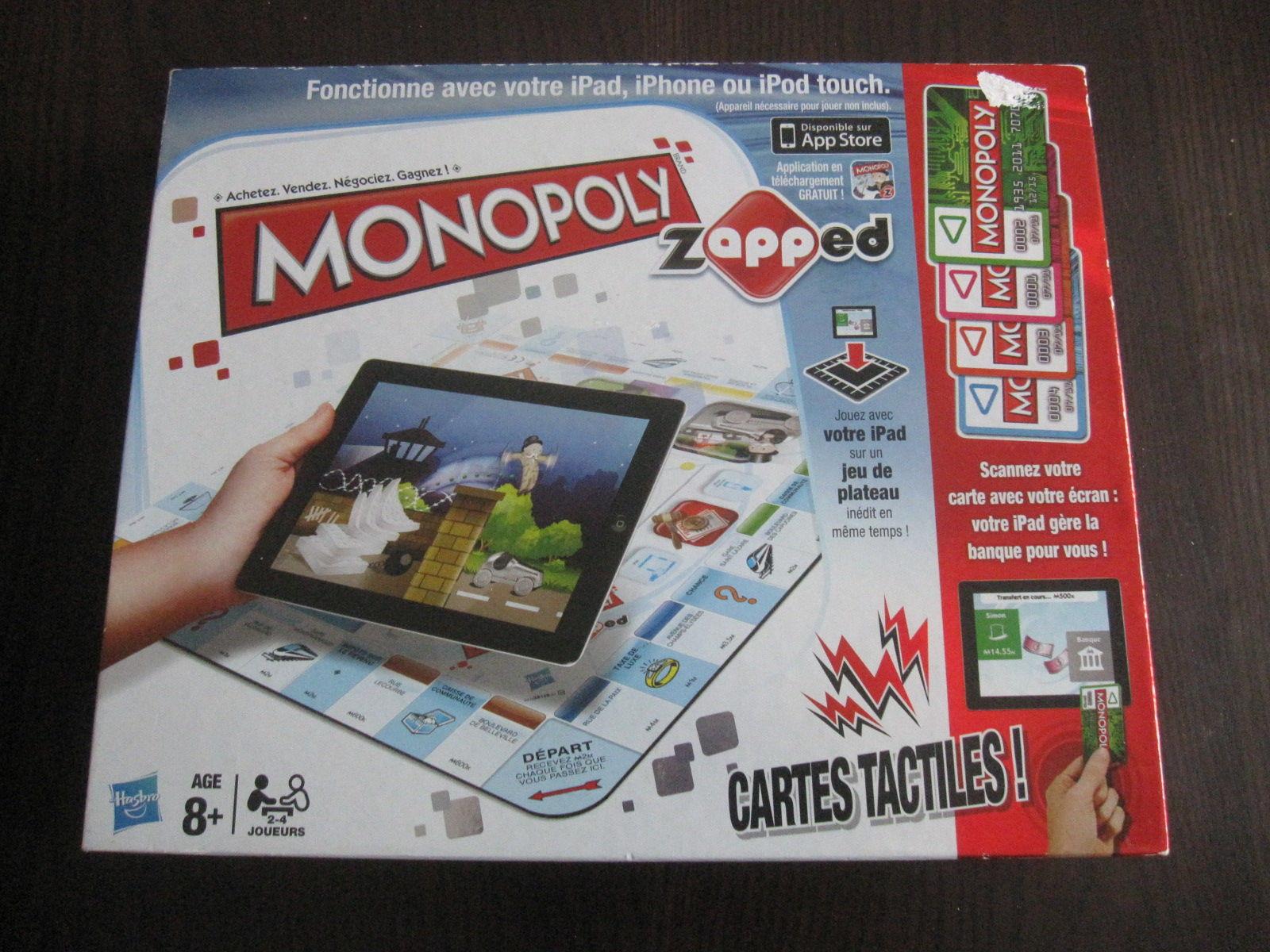 MOnopoly zapped 10 Saint-Jean-Pla-de-Corts (66)