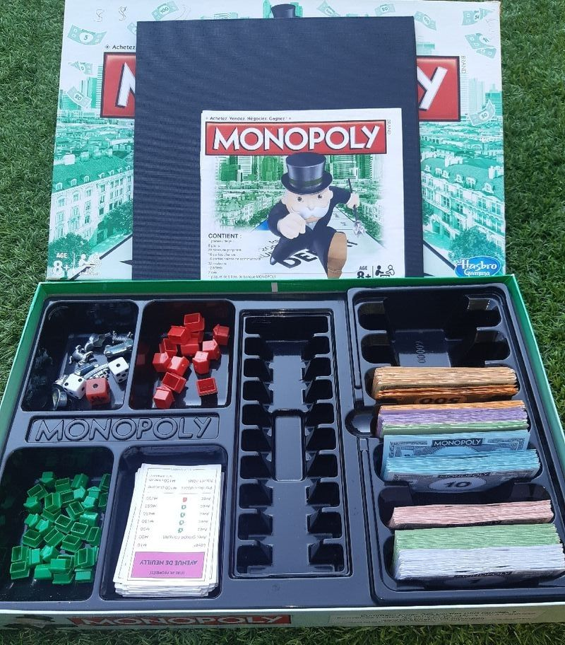 Monopoly 15 Beauchamp (95)