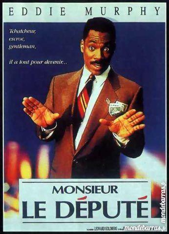 Dvd:  Monsieur le Député (460) 6 Saint-Quentin (02)