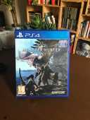 Monster Hunter World PS4 25 Bordeaux (33)