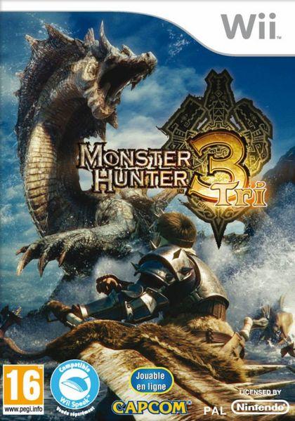 Monster Hunter 3 sur Wii  20 Viriat (01)