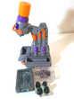 Monster LAB-Le laboratoire des Monstres - Giochi Preziosi Jeux / jouets