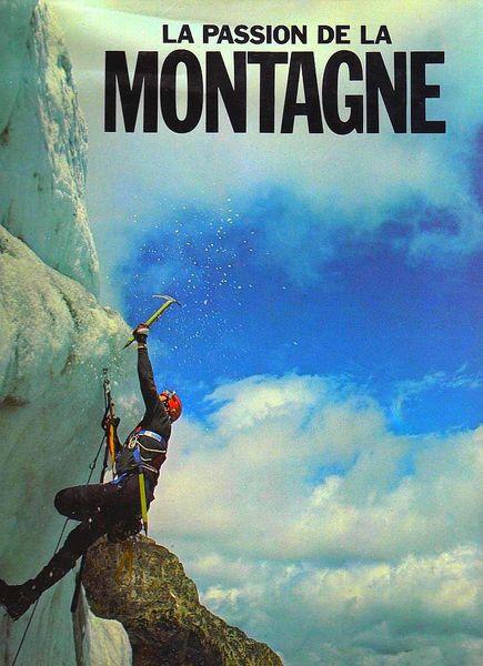 LA MONTAGNE - ALPINISME / prixportcompris 10 Reims (51)