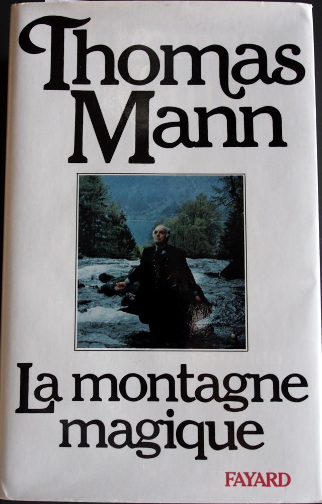 La montagne magique - Thomas Mann, 12 Rennes (35)
