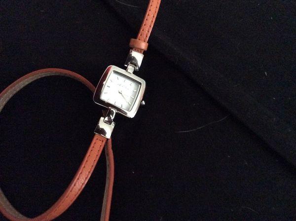 Montre Agatha Double Bracelet