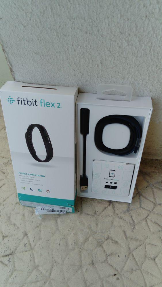 Montre connecte fitbit flex 2 40 Le Grand-Quevilly (76)