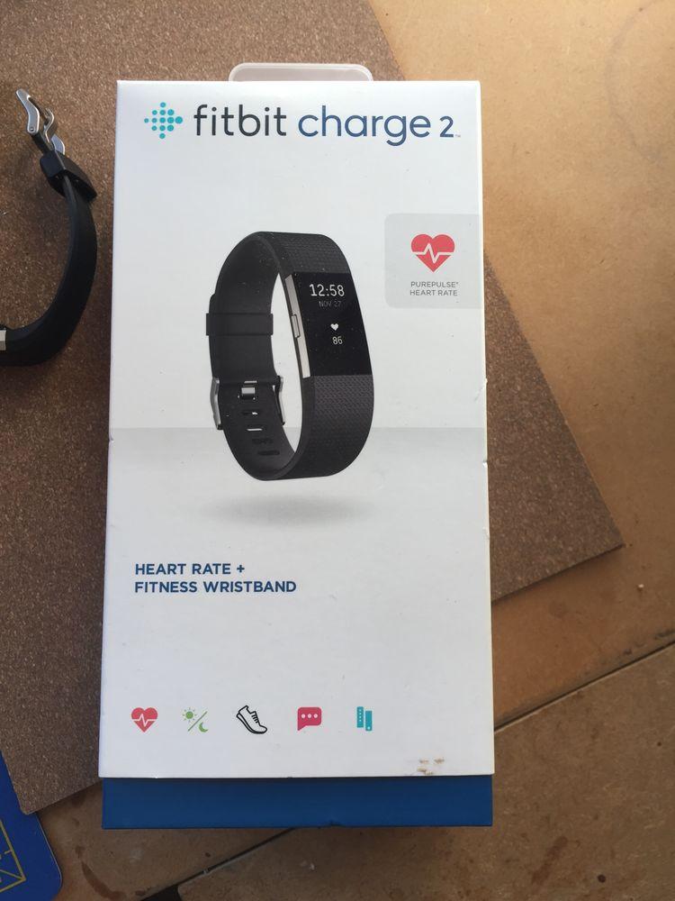 montre connecte fitbit charge 2 30 Viry-Châtillon (91)