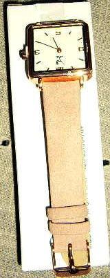 montre femme bracelet daim quartz  5 Versailles (78)