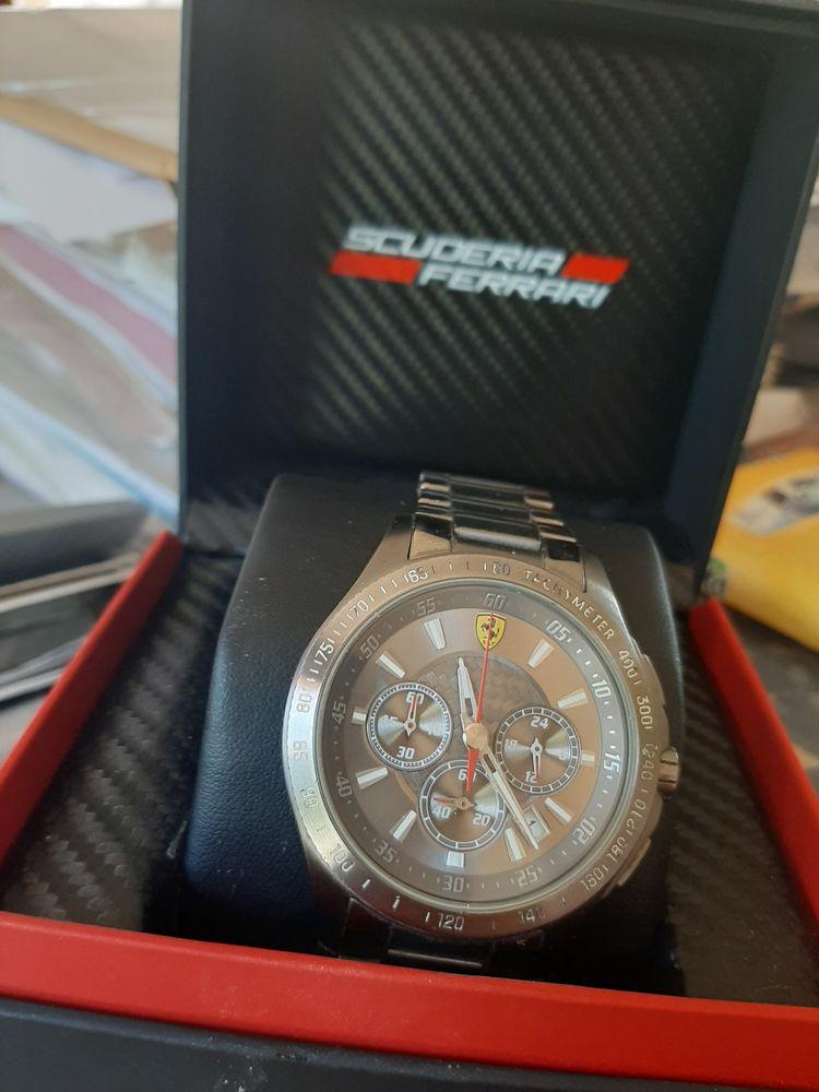 montre Ferrari 200 Tourrettes (83)