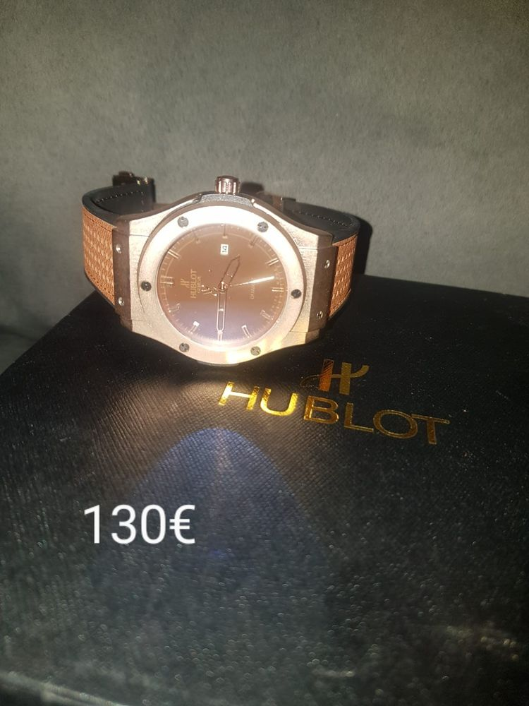 Montre homme 0 Freyming-Merlebach (57)